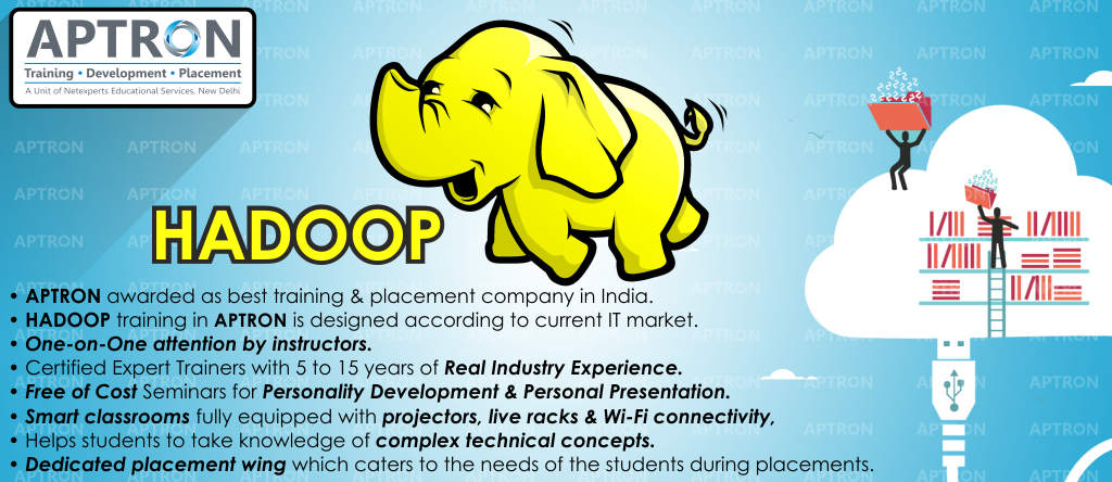Best Project based Winter Training in hadoop