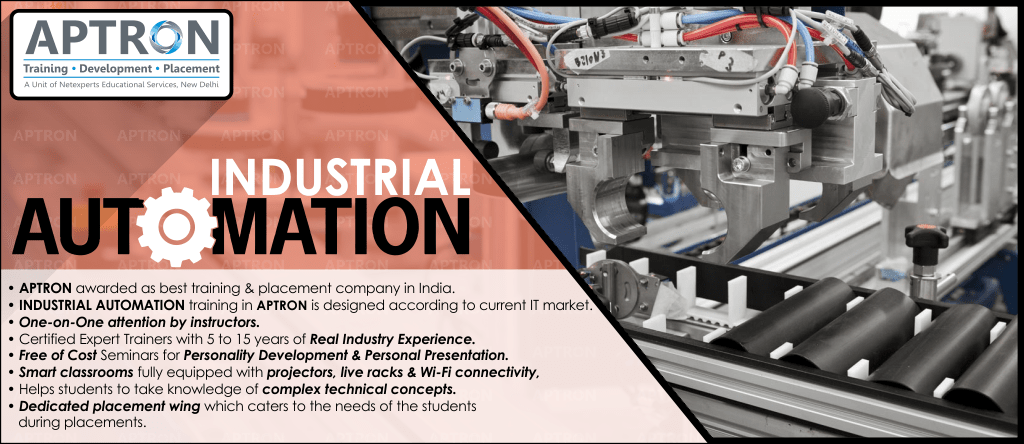 Best industrial automation training institute in delhi
