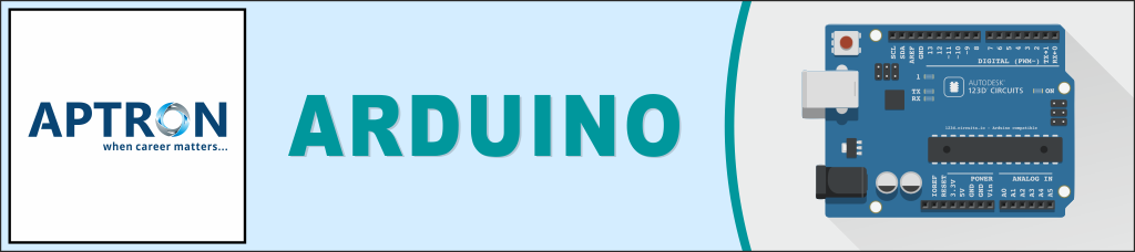 Best arduino training institute in delhi
