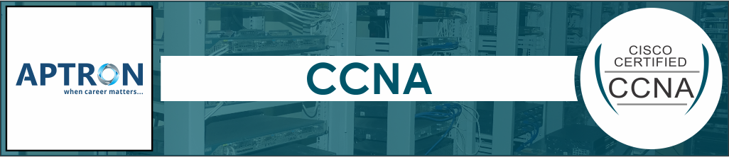 summer Industrial Training ccna