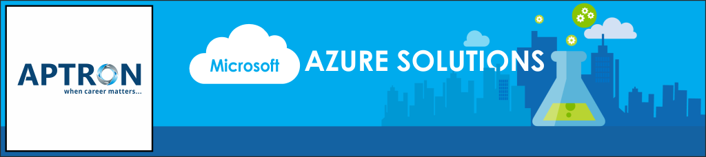 Best developing-microsoft-azure-and-web-services training institute in delhi