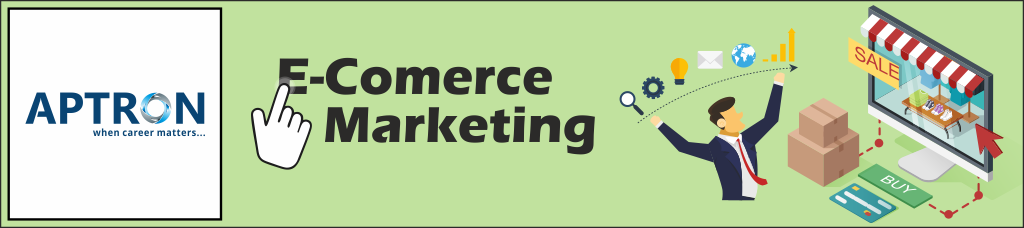 Best e-commerce-marketing training institute in delhi