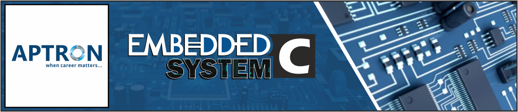 Best Embedded C Training Course in Delhi | Embedded C