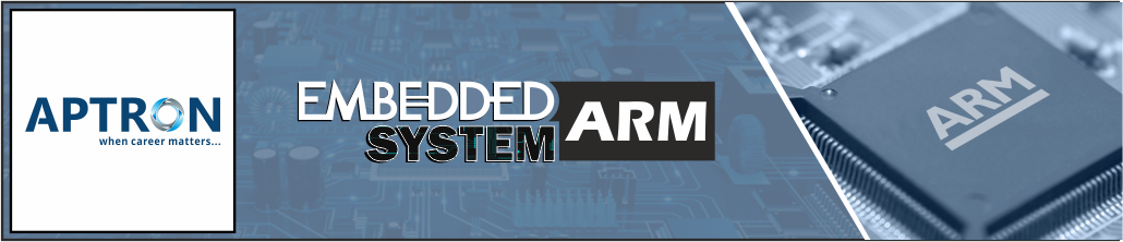 Best embedded-system-with-arm training institute in delhi