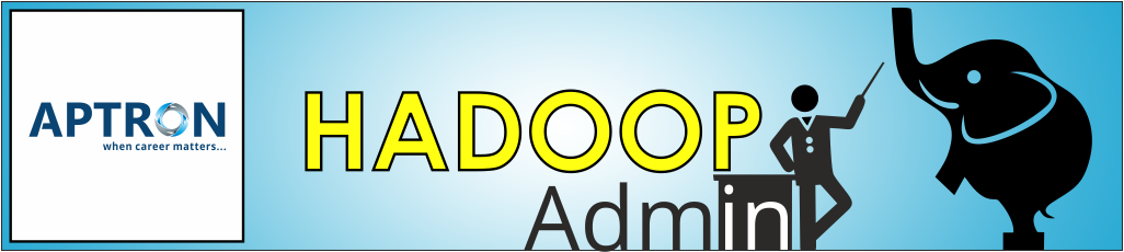 Best hadoop-admin training institute in delhi