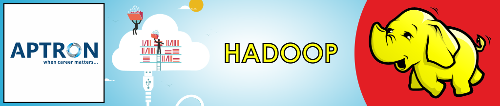 Best 6 Months Industrial Training in hadoop