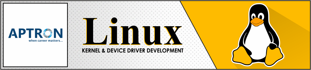 Best linux-kernel-and-device-driver-development training institute in delhi