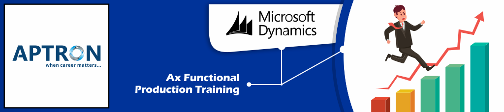 Best ms-dynamics-ax-functional-production training institute in delhi
