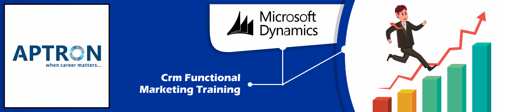 Best ms-dynamics-crm-functional-marketing training institute in delhi