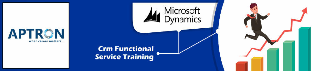 Best ms-dynamics-crm-functional-service training institute in delhi