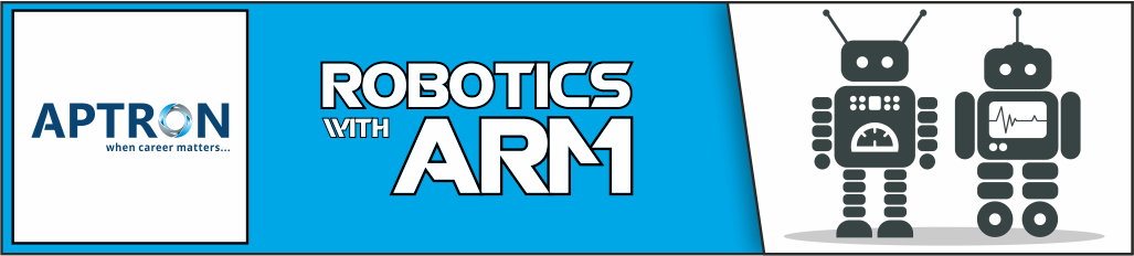 Best robotics-with-arm training institute in delhi