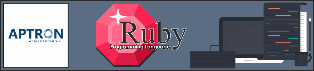 Best ruby-programming-languages training institute in delhi