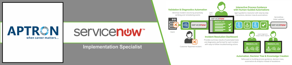 Best servicenow-implementation-specialist training institute in delhi