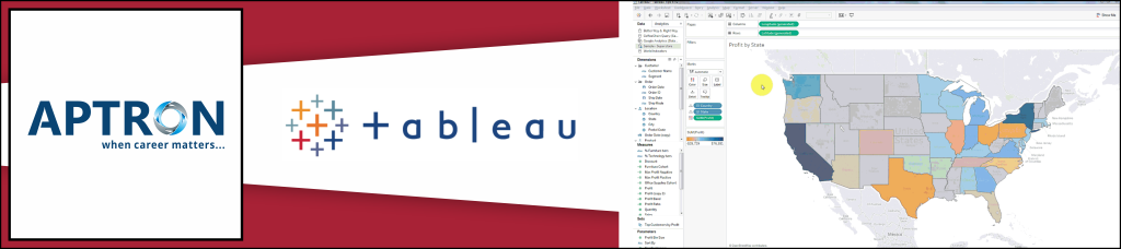 Best tableau training institute in delhi