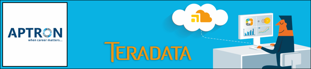 Best teradata training institute in delhi