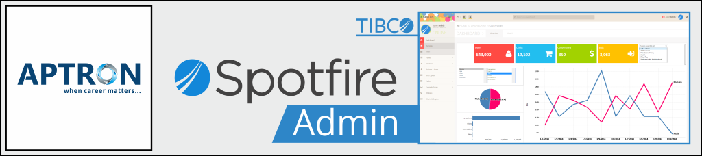 Best tibco-spotfire training institute in delhi