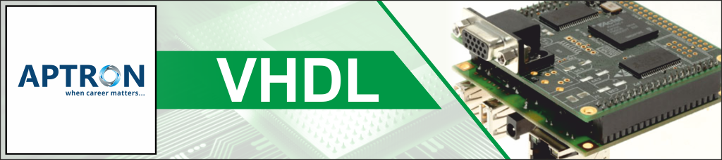 Best vhdl training institute in delhi