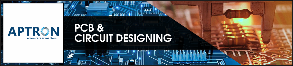PCB & Circuit Design 6 Weeks Summer Training Institute in